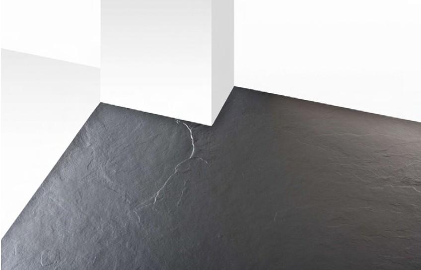 es stone receveurs de douche. Black Bedroom Furniture Sets. Home Design Ideas